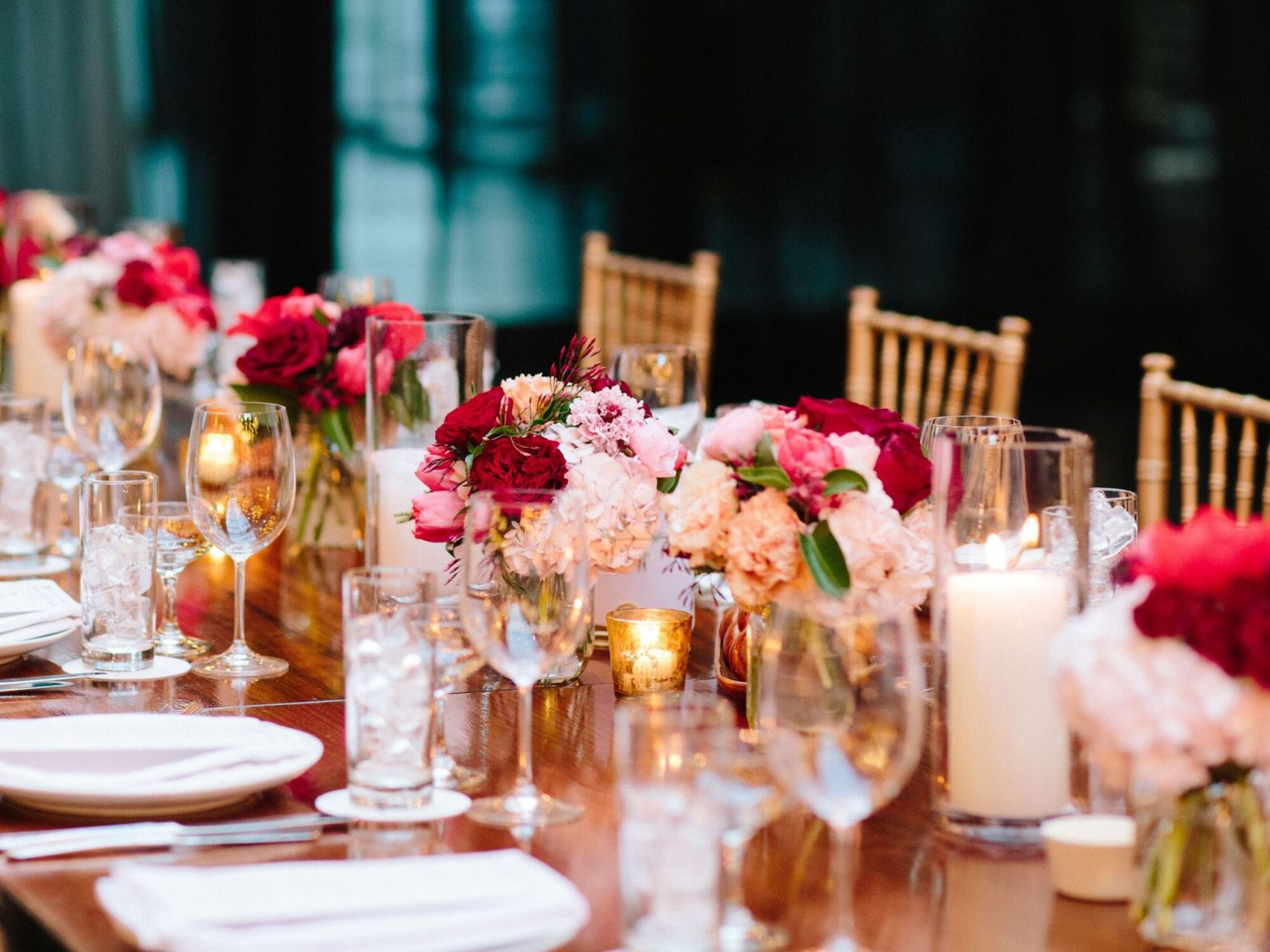 How soon should you start making preparations for your party